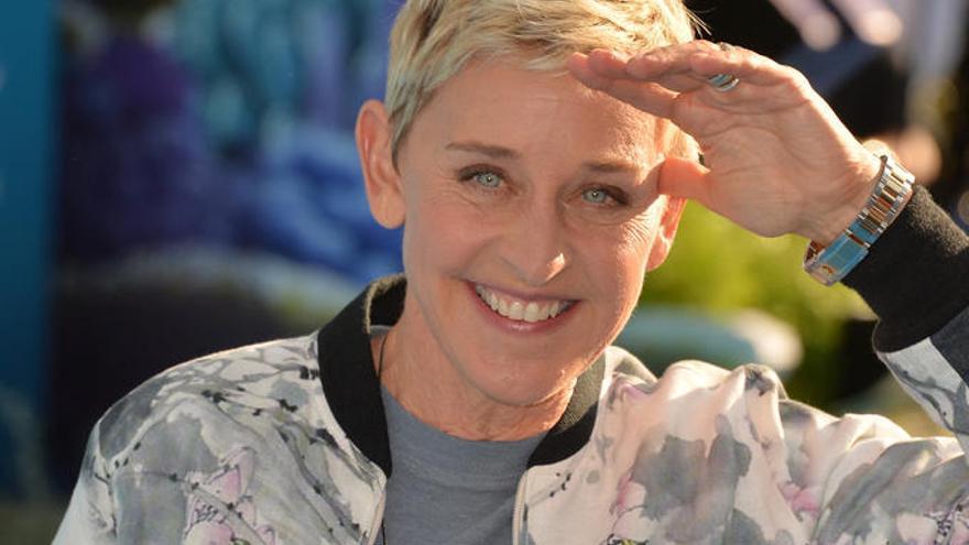 Ellen DeGeneres se disculpa por los casos de racismo y acoso laboral en su programa