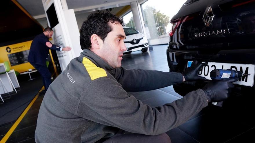 Córdoba registra el mayor descenso de ventas de vehículos de Andalucía en el 2019