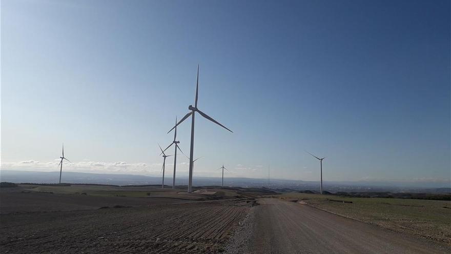 El impacto paisajístico centra  las alegaciones contra las eólicas en el Maestrazgo