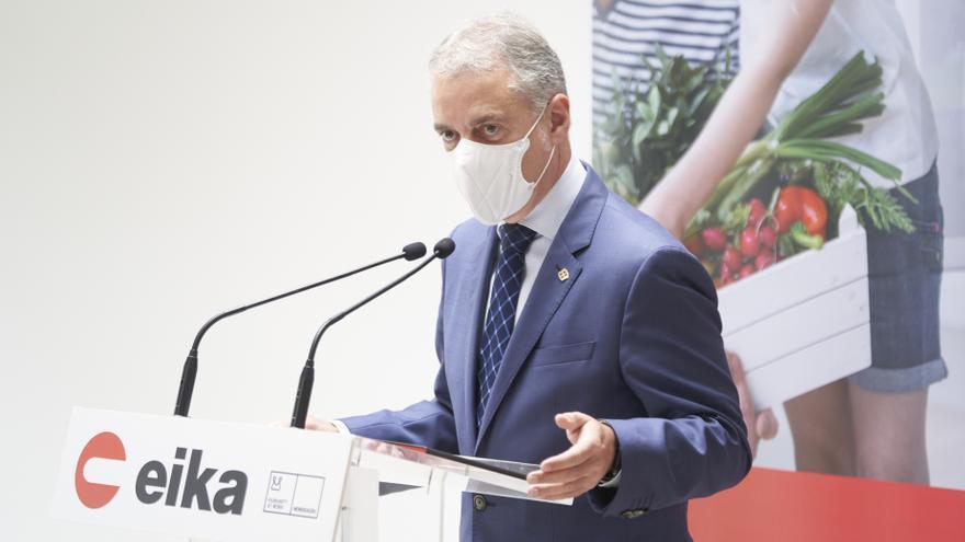 Euskadi pide a Sánchez volver al toque de queda y a la mascarilla y Andalucía se suma