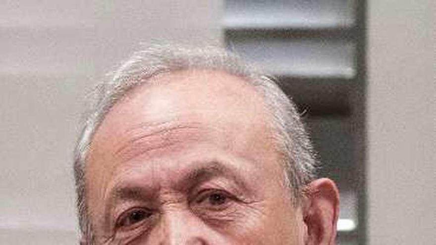 José Castro espera no ser recordado como el juez que imputó a la Infanta