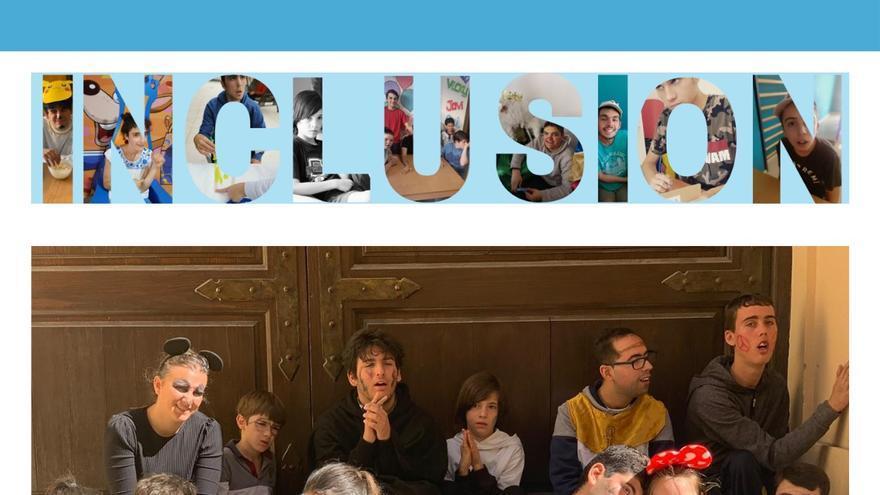 II Gala benéfica por la inclusión de las personas con autismo