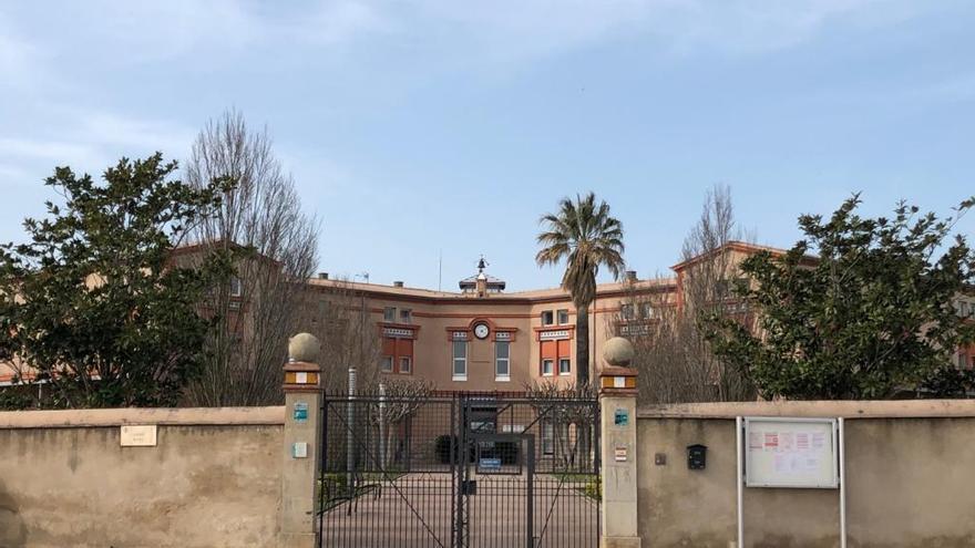La residència de Castelló promou videotrucades amb els familiars