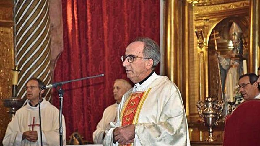 """La diócesis de Zamora llama al """"compromiso"""" ante la crisis del COVID"""