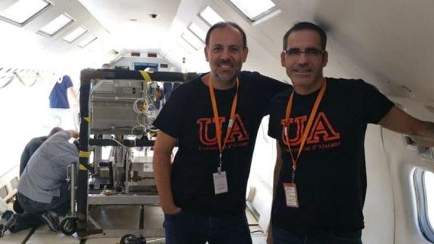 Un dispositivo español irá con la NASA al espacio y generará agua y energía con la orina