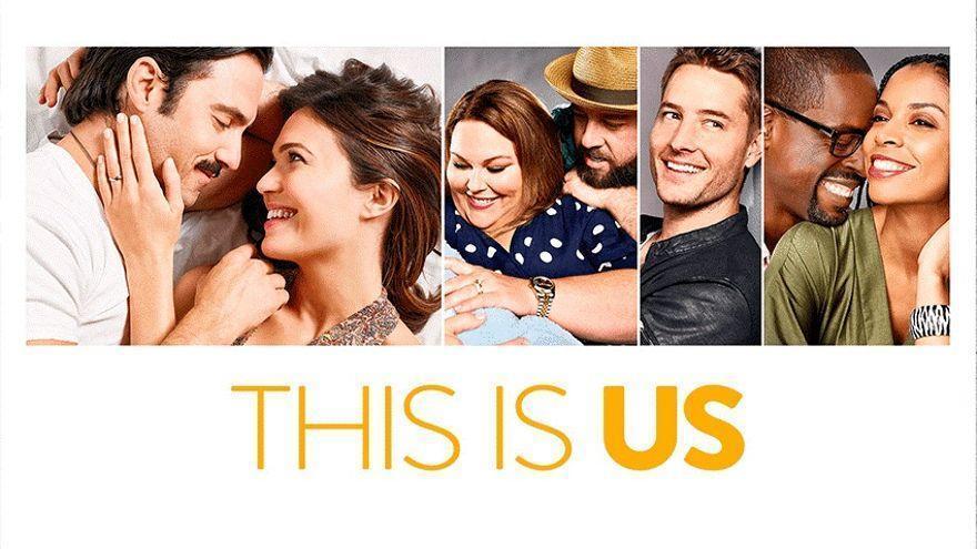 'This is us' conclourà després de la seva sisena temporada