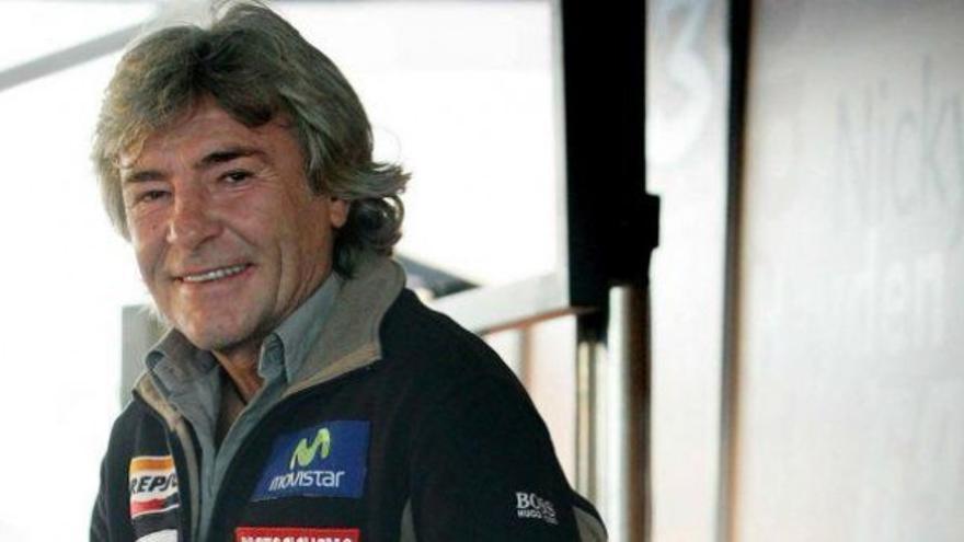 La implicada en el accidente en el que falleció Ángel Nieto declara en Ibiza el próximo miércoles