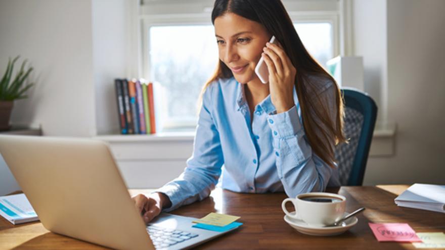 Teletrabajo: Claves para el buen desempeño de tus funciones