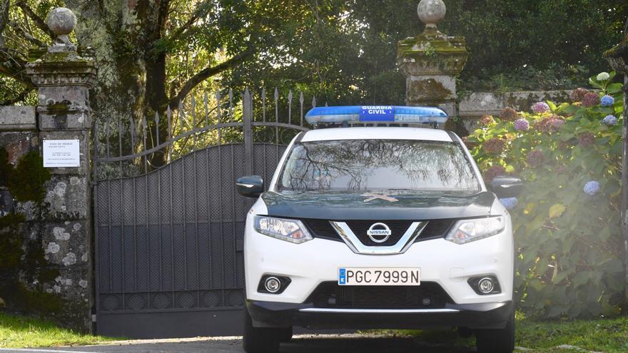 Los Franco demandarán al Estado tras prohibirles la entrada en Meirás
