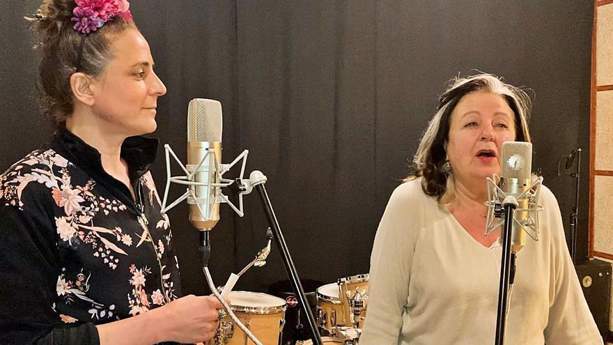 Músicas se unen en un videoclip inspiradas por un poema de Gioconda Belli