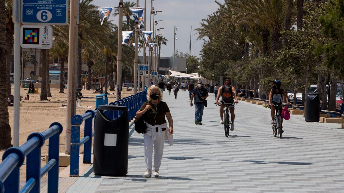 Restricciones en Alicante, Valencia y Castellón: cuándo se anunciarán las nuevas medidas.