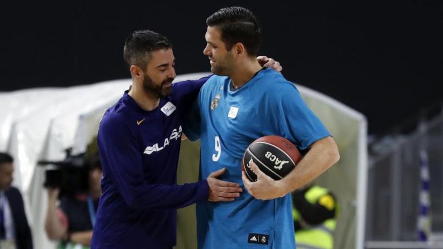 Navarro y Reyes, los 'amos' de la Copa