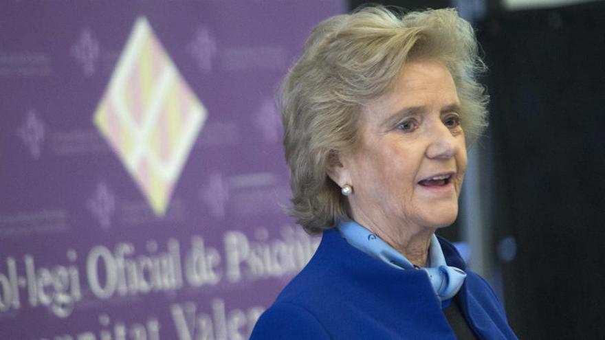 Soledad Becerril no continuará como Defensora del Pueblo