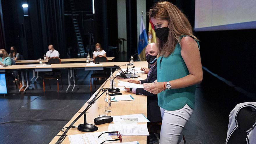 El Cabildo baraja declarar el estado de emergencia social en Fuerteventura