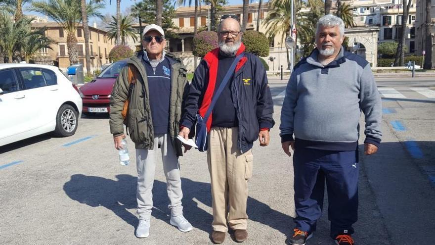 Unwetter trieb auf Mallorca vermisste Segler angeblich nach Italien