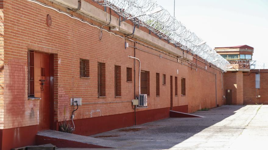 «Un solo médico no cubre la demanda de toda una cárcel»