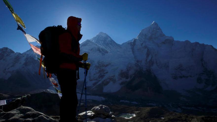 Ya son diez los muertos esta temporada en el Everest