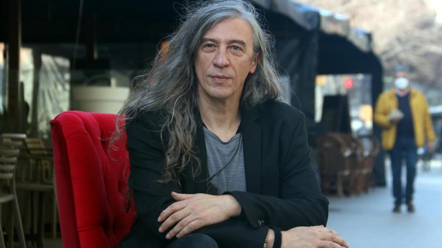 El músic Gerard Quintana guanya el Premi Ramon Llull