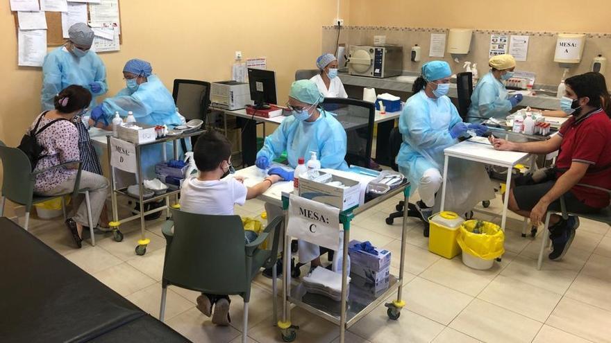 Sanidad notifica cinco fallecidos y 140 nuevos casos de coronavirus en Canarias