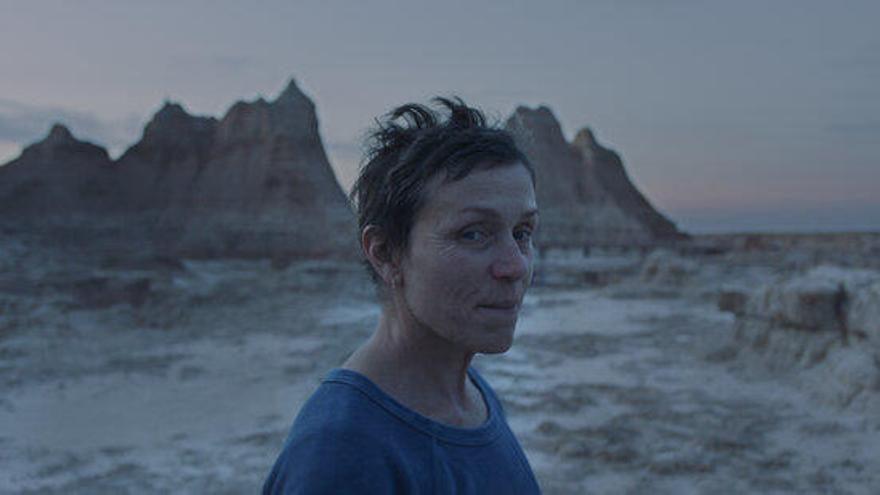 'Mank', de David Fincher favorita als Oscar amb 10 nominacions