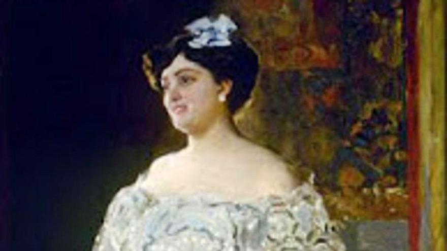 La Generalitat compra por 60.000 euros el retrato de Sorolla a Isabel Bru