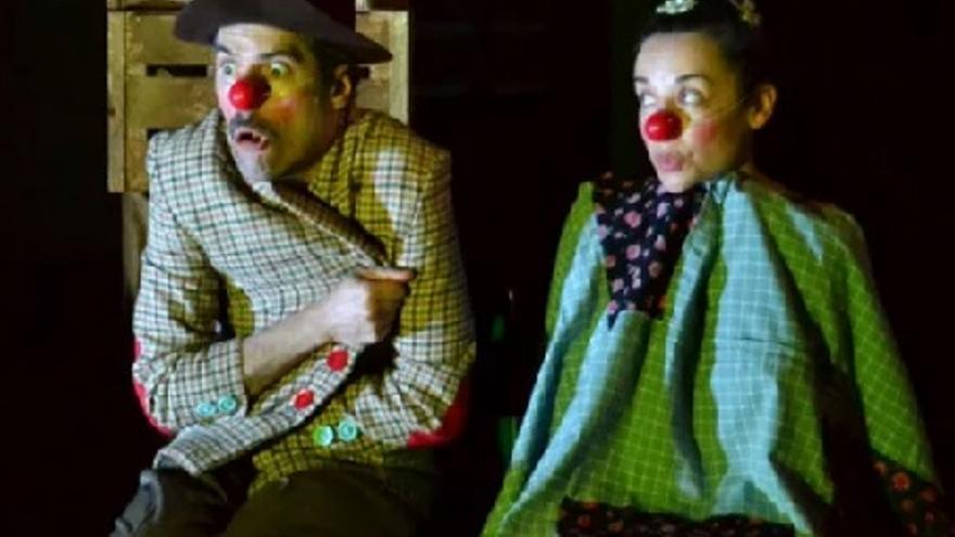 Petit Teatro 'Clown sin Tierra'