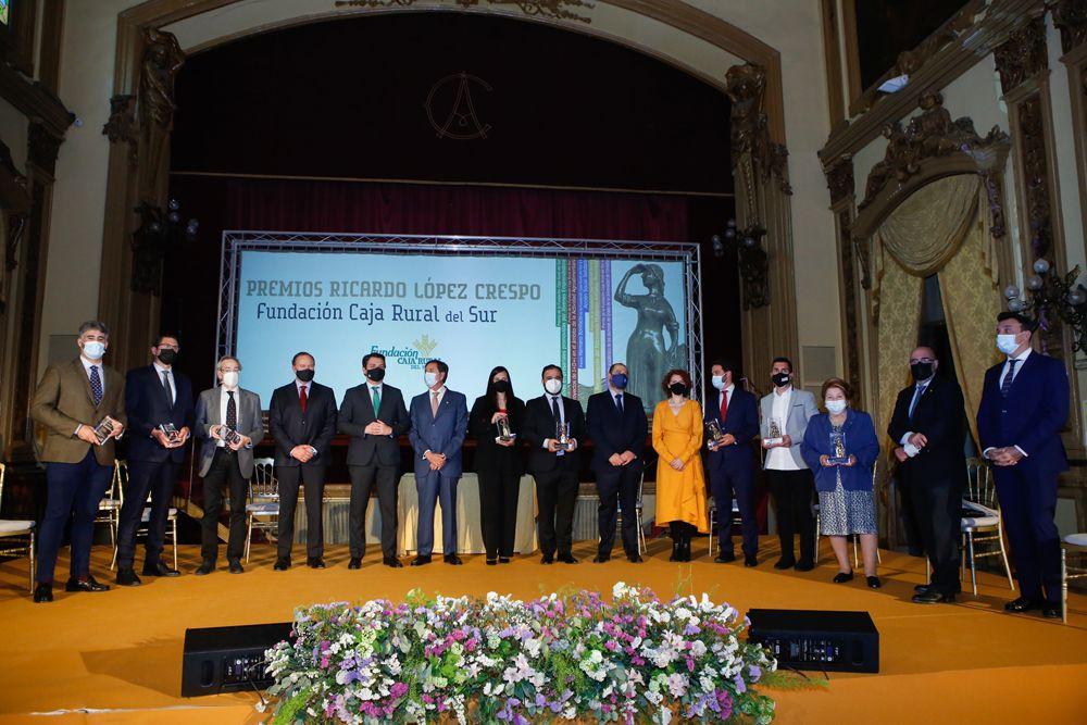 Premios a las mejores iniciativas cordobesas