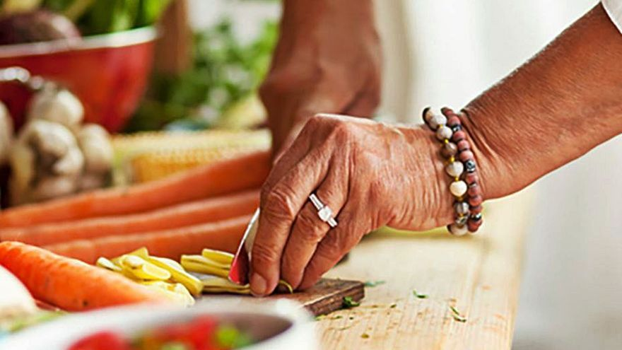 Una bona alimentació i activitat física prevenen la fragilitat