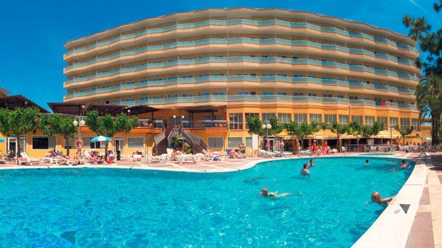 Descans a Salou: el millor hotel a la millor ciutat