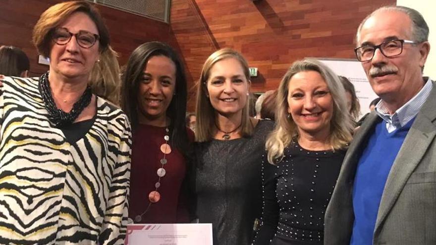 Sanidad premia dos programas del Hospital de Sant Joan