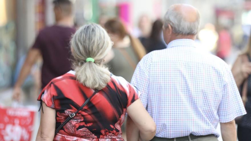 Canarias, séptima pensión de jubilación más baja del país, de 1.103,06 euros