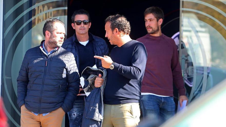 Aitor Fernández, el guardameta de los 30 millones de euros