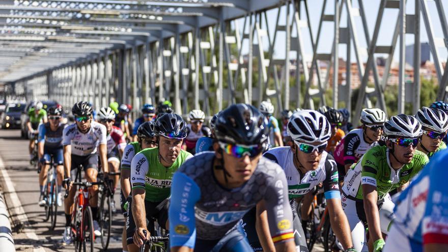 Ciclismo | El Trofeo Ayuntamiento de Zamora celebra su 40 aniversario