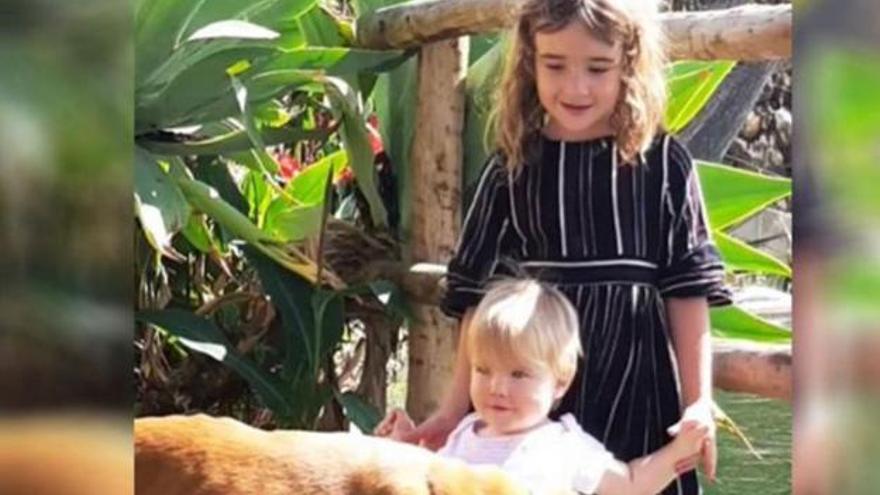 """Beatriz Zimmermann: """"Anna y Olivia son ahora dos ángeles que han venido al mundo enseñando una gran lección a costa de su vida"""""""