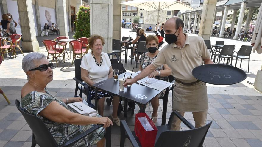 Castellón tendrá nuevo convenio de hostelería después de una década