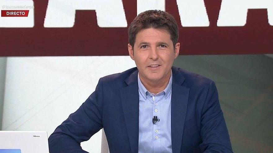TVE prepara la salida de Jesús Cintora: 'Las cosas claras' será cancelado