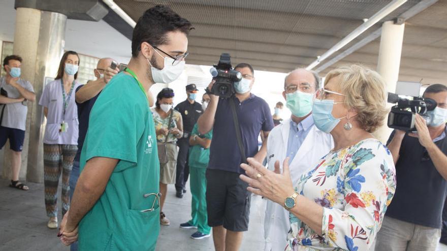 El Sindicato Médico demanda a Sanidad por no negociar con los MIR