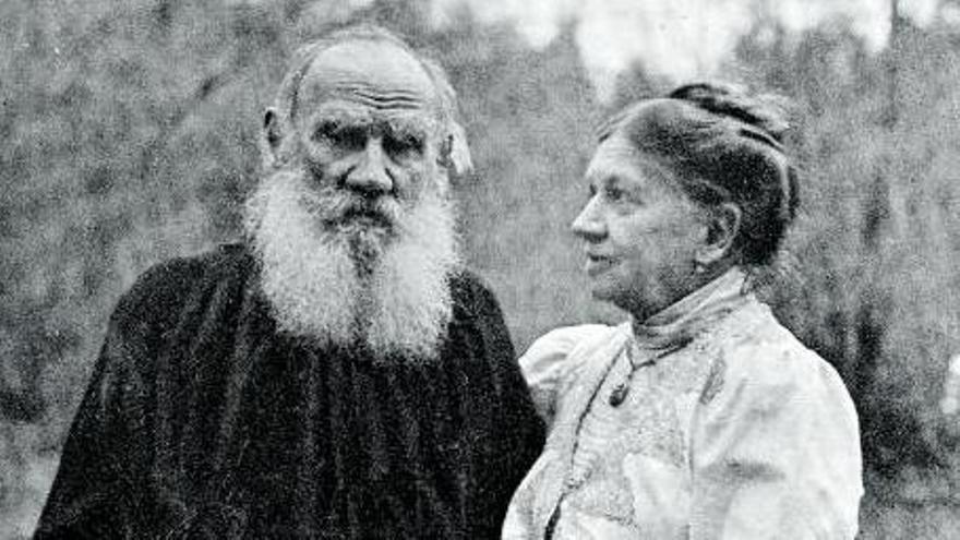 Cómo coronar el 'ochomil' de Tolstói