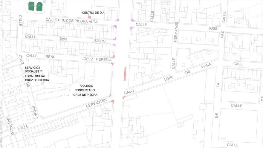 Jumilla aprueba los planes de accesibilidad y asfaltado en pedanías