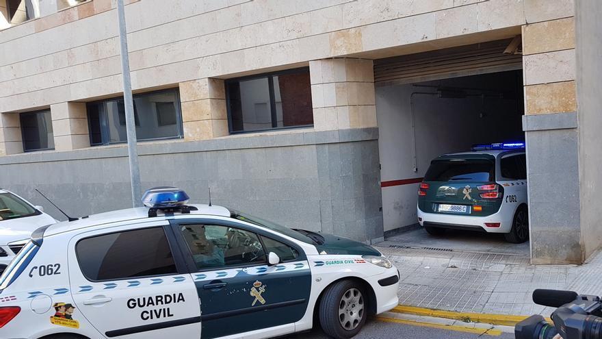 Cuatro años de internamiento a dos menores por intento de asesinato en Benicarló