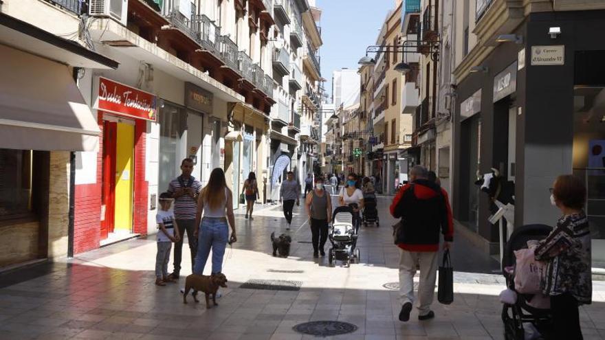 Veinte de los 31 municipios de la comarca ya no tienen contagios