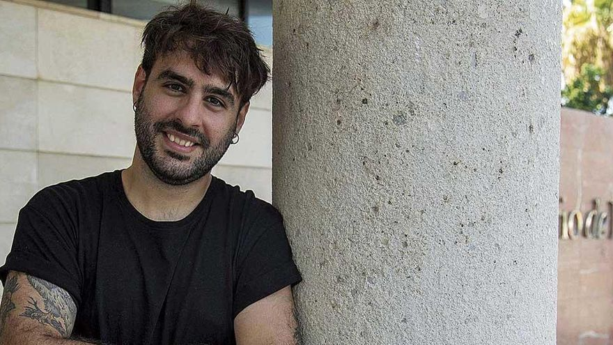 Juanjo Monserrat pone  el sello mallorquín en el nuevo reguetón de Yatra