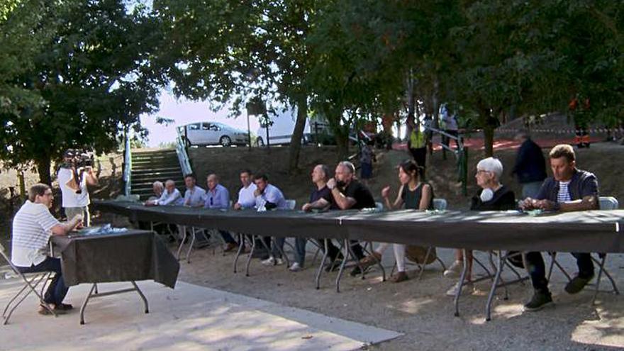 'Saborea Magallón' vuelve a exhibir todo el potencial culinario del municipio