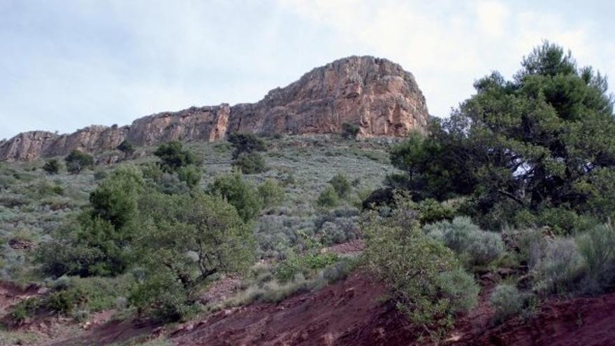 Parque Natural de la Sierra de La Calderona