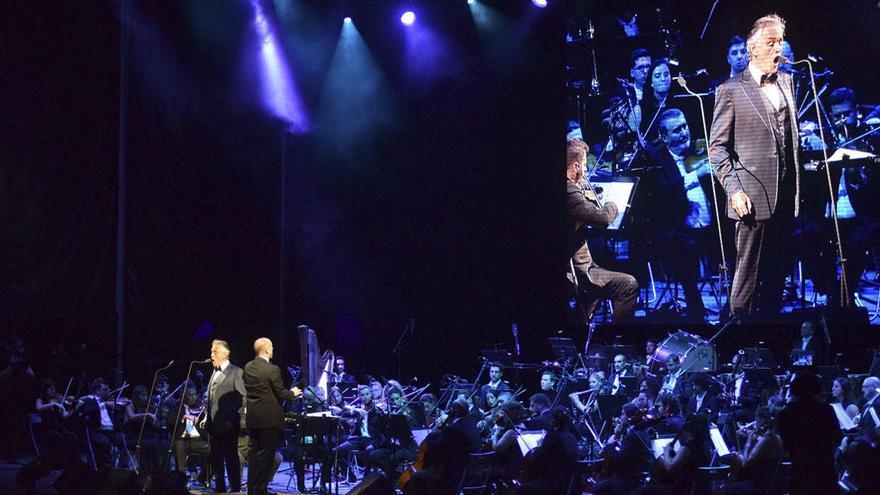 Starlite anuncia su primer nombre para 2022: Andrea Bocelli