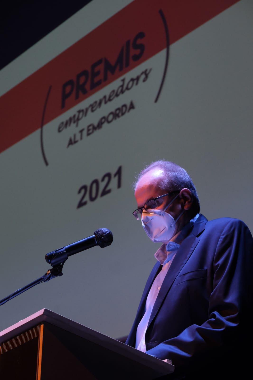 Premis Emprenedors Alt Empordà 2021