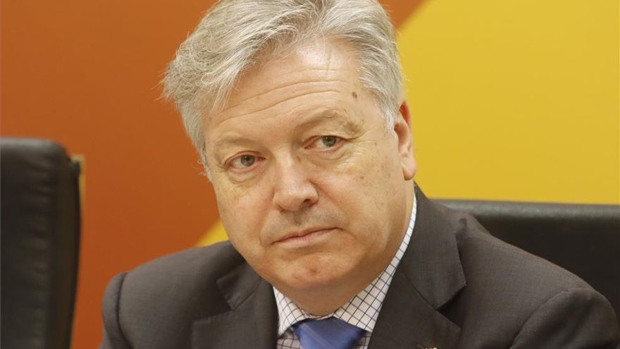 Juan José Primo Jurado, nuevo director del Instituto Andaluz del Patrimonio Histórico