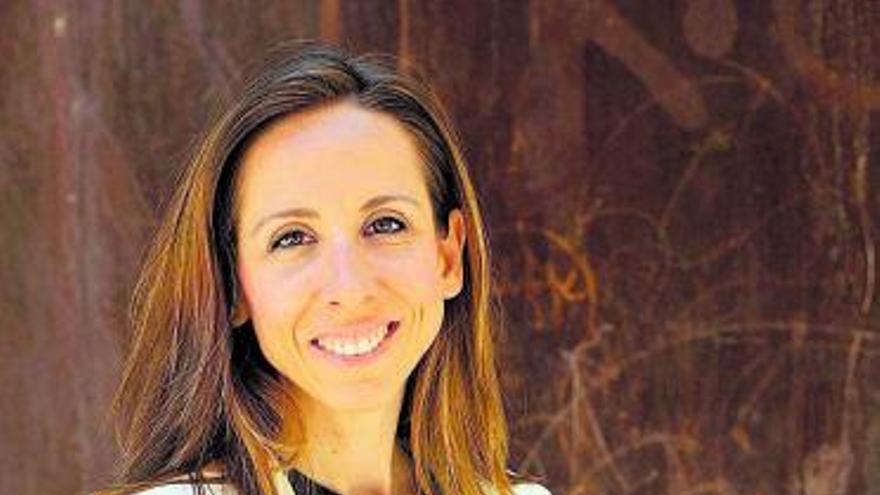 """Esther Nevado Doblas: """"Hay un escaso peso de la atención a la salud mental en nuestro sistema de salud"""""""