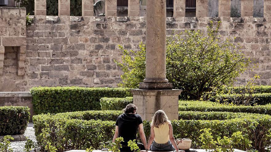 El turismo francés se dispara en Baleares: Los franceses descubren la isla