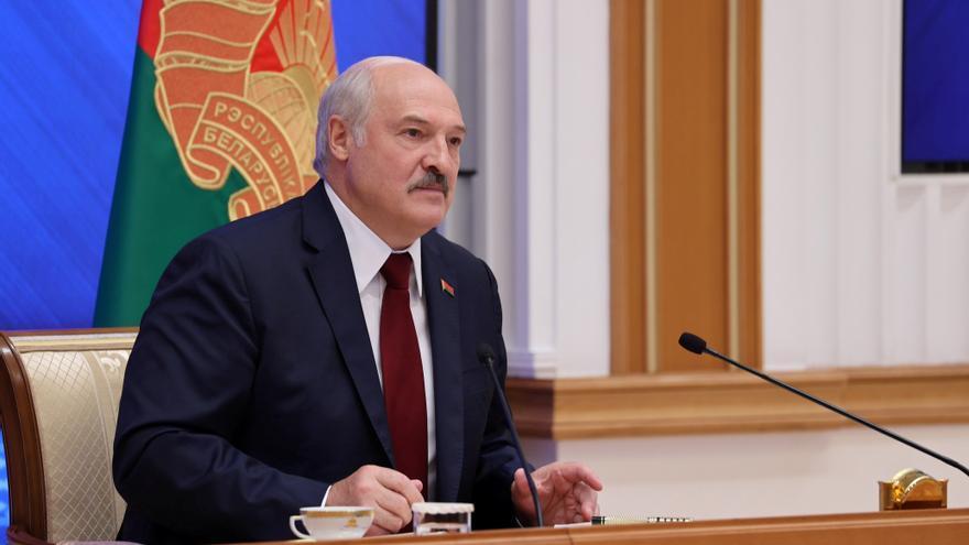 La guerra migratoria de Lukashenko contra EEUU y la Unión Europea no cesa